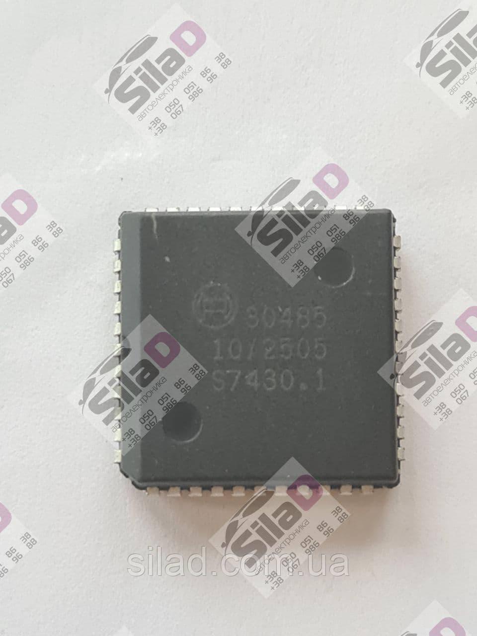 Микросхема Bosch 30485 корпус PLCC44