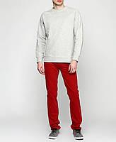 Мужские джинсы Baldessarini 31 34 Красный 2900055255012, КОД: 969259