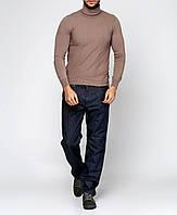 Мужские джинсы Pioneer 38 32 Темно-синий 2900054519016, КОД: 1002410