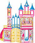 Кукла Штеффи Радужный замок Steffi Love Simba 5733467, фото 4