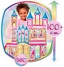 Кукла Штеффи Радужный замок Steffi Love Simba 5733467, фото 5