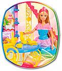 Кукла Штеффи Радужный замок Steffi Love Simba 5733467, фото 7