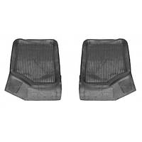 "Коврики резин. Lada 2108-21099/2113-2115 (2шт) передние корытом ""Дубно"""