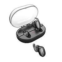 Bluetooth наушники ArtTrend T101 Black, КОД: 103455