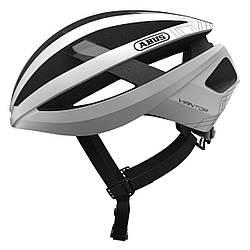 Шолом велосипедний ABUS VIANTOR S Polar White 826788, КОД: 1818290