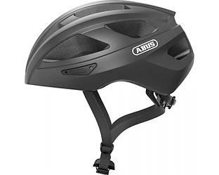 Шолом велосипедний ABUS MACATOR S 51-55 Titan 872150, КОД: 1875241