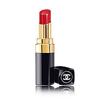 Chanel Помада для губ увлажняющая с блеском Rouge Coco Shine 91 3g