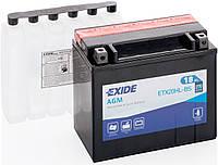 Аккумулятор EXIDE  ETX20HL-BS = YTX20HL-BS