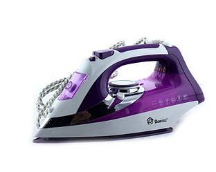 Утюг Domotec MS 2201 Фиолетовый sp4211, КОД: 106333
