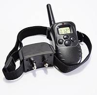 Электроошейник для тренировки собак Training Collar 998DR Черный 0748, КОД: 2358897