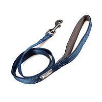 Поводок для собак TUFF HOUND 1608 Blue L 5322-16560, КОД: 2402563