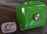 Бак топливный с фарой под выступающую крышку R175, R180 7-8 л.с. Zarya 336, КОД: 2382709
