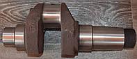 Коленвал голый под резьбу Ø12 мм Bizon R190 10 л.с., КОД: 2396541