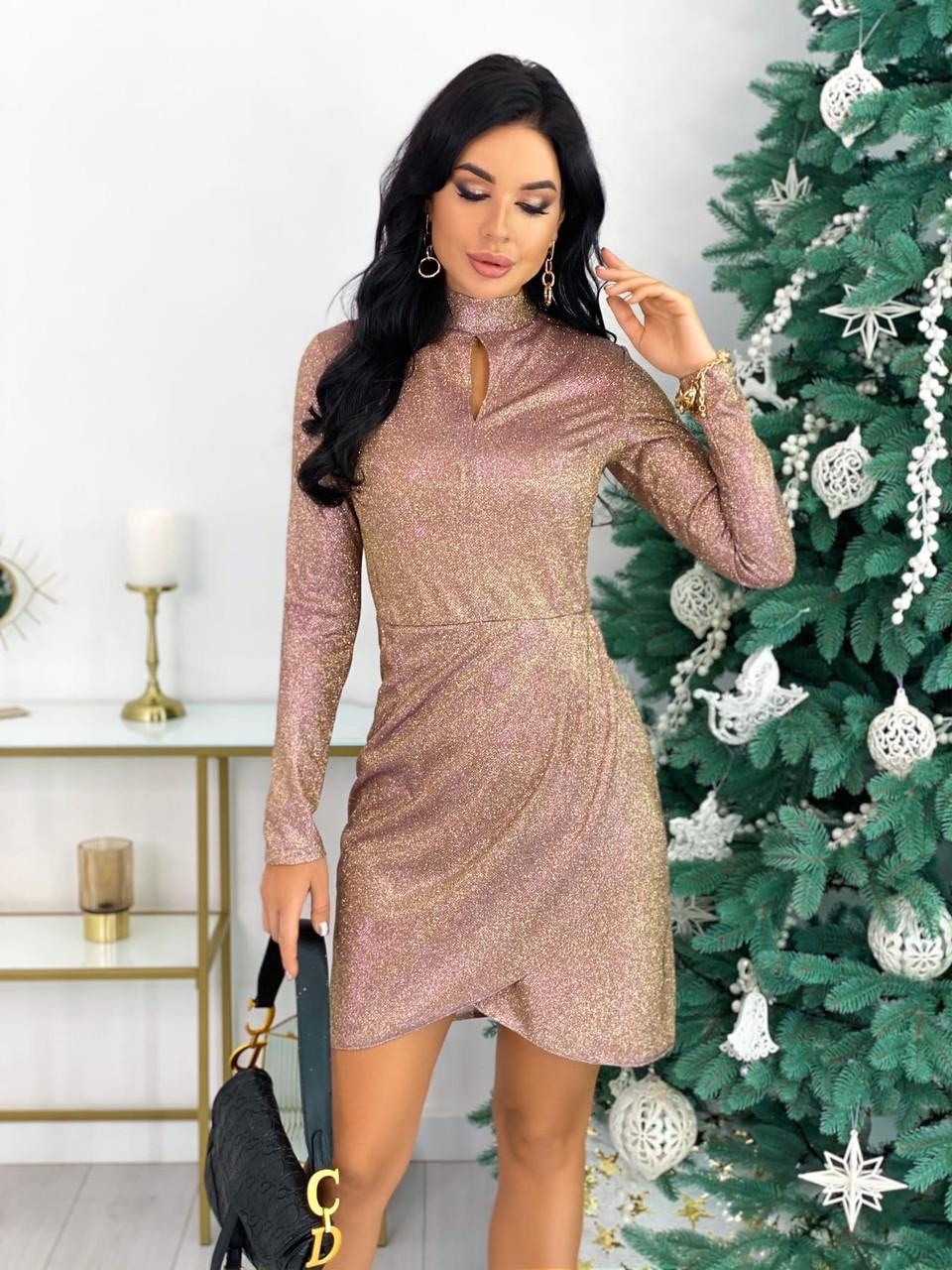 Платье женское пи629