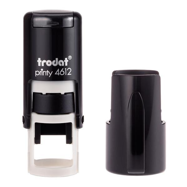 Оснастка Trodat 4612 для печати 12 мм