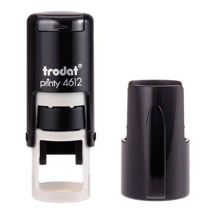 Оснастка Trodat 4612 для печати 12 мм, фото 2