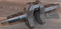 Коленвал голый шлицы Ø25 мм 186F Zarya 9 л.с. 271, КОД: 2377885