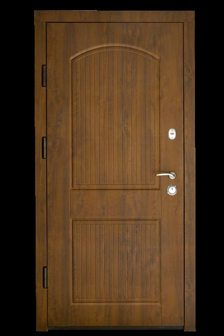 Входная металлическая дверь БЕРГАМО