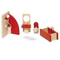 Набор для кукол Goki Мебель для ванной 51717G, КОД: 2426939