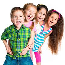 Дитячий одяг та білизна GABBY (Україна)