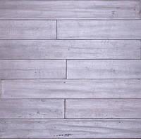Паркетна дошка Brandwood Гевея Silver Eternity 14х130х1000 мм Сірий SILVERET, КОД: 1555770