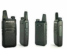 Рация Baofeng BF-R5  T7 Black bao-t7, КОД: 1522638