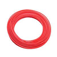 Пластик для 3D ручки PLA 10 м Красный FL-1226, КОД: 1455323