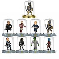 Коллекционная фигурка Collectible Figure Pack Marvels Avengers 4 S1 DMZ0182, КОД: 2429971