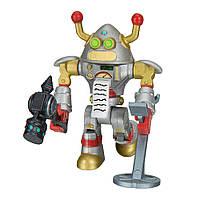 Игровая коллекционная фигурка Jazwares Roblox Core Figures W7 Мозгобот 3000 ROB0302, КОД: 2430477