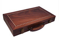Набор Duke для игры в нарды Орех AD1503-03, КОД: 119640