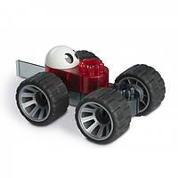 Детский конструктор Kiditec 1401 Car fantasy Set 4 in 1 hubkWWS72107, КОД: 655438