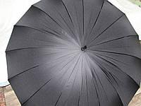 Семейный зонт трость Star Rain Антиветер с диаметром купола 120см