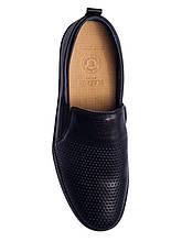 Туфли KADAR 2765845-238 40 Черные, КОД: 237221