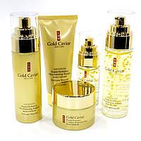 Набор по уходу за лицом JOMTAM Gold Caviar c частичками золота экстрактом икры 3961-11516, КОД: 1583871
