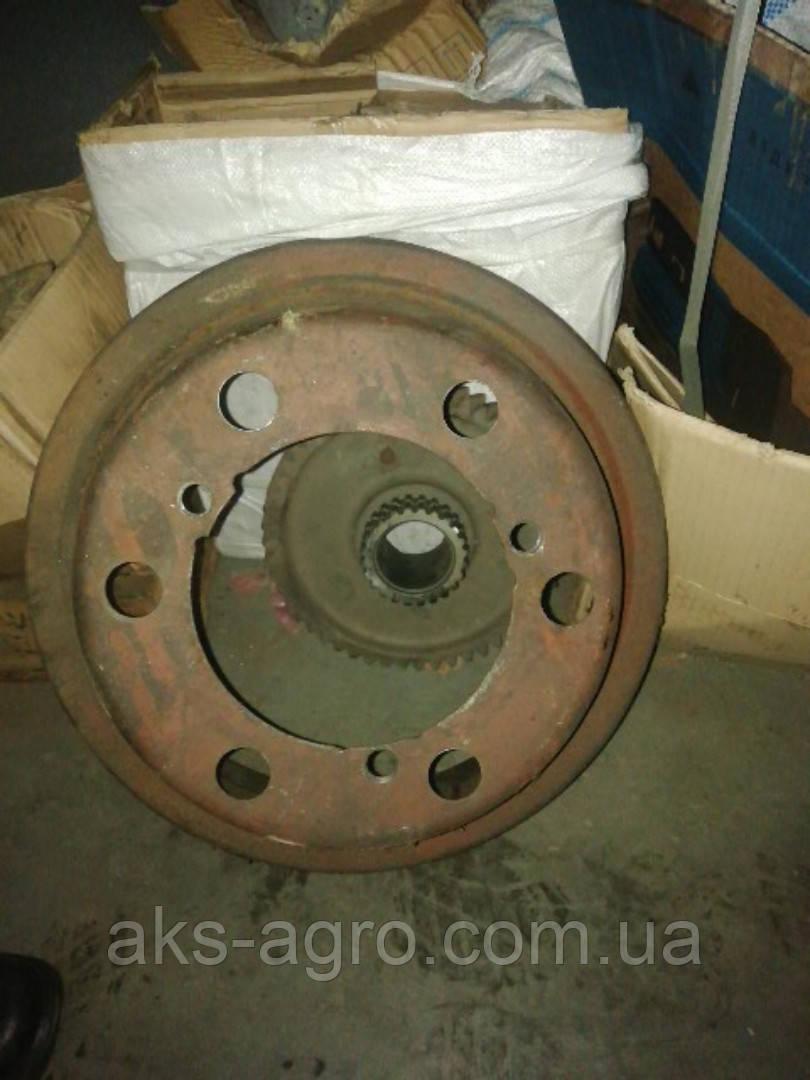 Барабан гальмівний ГАЗ 51, 63 задній 63-3502070-35