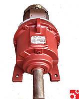 Мотор редуктор 3МП-50 3 ступени 16 об/мин