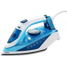 Утюг Trisa Comfort Steam i5717 7957.1712 Синий с белым 4706, КОД: 1641182