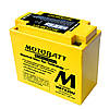 Аккумулятор Motobatt MB MBTX20U
