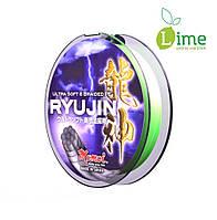 Шнур Momoi Ryujin Lime Green