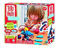 Мини-набор для лепки Tutti Frutti Фантазия BJTT14811, КОД: 2445766