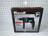 Дрель электрическая Revolt ID-1100