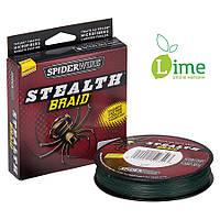 Шнур Spiderwire Stealth