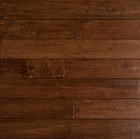 Паркетна дошка Brandwood Гевея Red Eternity 14х130х1000 мм Коричневий REDET, КОД: 1555766