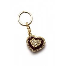 Брелок Сердце 26279, КОД: 1365585