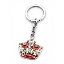 Брелок со стразами Корона 23810, КОД: 1365665