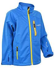 Куртка Hi-Tec Grot Kids 128 Blue 42164BL, КОД: 723926