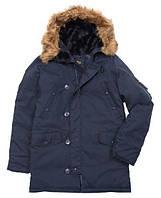 Куртка Alpha Industries Altitude Replica 5XL Blue, КОД: 1313277