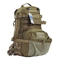 Рюкзак Flyye Jumpable Assault Backpack Coyote brown FY-PK-M009-CB, КОД: 108881