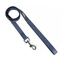 Поводок для собак TUFF HOUND TL004 Blue L 5312-16573, КОД: 2402572