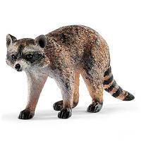 Фигурка Schleich Wild Life Енот полоскун 14828, КОД: 2429041
